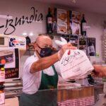 Carnicería Lizundia, Ortuella