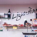 Carnicería Lizundia, Ortuella, mostrador