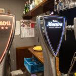 Alkartetxe - Ortuella - Cerveza