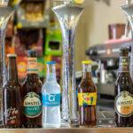 Bar Fronton - Ortuella - Bebidas