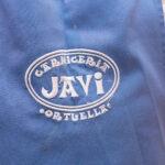 Carnicería Javi - Ortuella - Logo