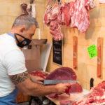 Carnicería Javi - Ortuella - Carne