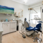 Clinica dental Rosa Hierro - Ortuella - Sala