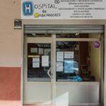 Hospital de Ordenadores - Ortuella - Fachada