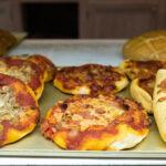 Kurrusku Kai Alde - Ortuella - Pizza