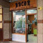 Reparación Calzados Ancor - Ortuella - Fachada