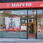 Seguros Mapfre - Ortuella - Fachada
