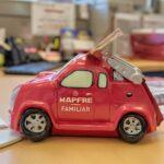 Seguros Mapfre - Ortuella - Automovil