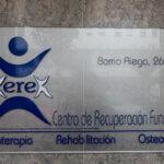 Zerek Fisioterapia - Ortuella - Logo