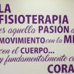Zerek Fisioterapia - Ortuella - Slogan