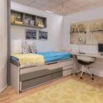 Muebles Argare - Ortuella - Dormitorio Infantil