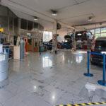 Automóviles Guezuraga - Ortuella - Taller