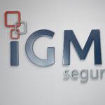 IGM Seguros e Inversiones - Ortuella - Logo