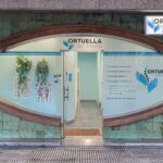 Ortuella Fisioterapia - Ortuella - Fachada