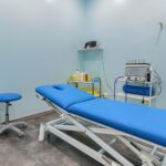 Ortuella Fisioterapia - Ortuella - Sala masaje