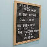 Ortuella Fisioterapia - Ortuella - Lema