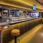 Cafe Sport - Ortuella - General