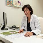 Consulta de Nutrición Patricia Ibañez - Ortuella - Patricia