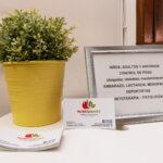 Consulta de Nutrición Patricia Ibañez - Ortuella - Servicios