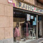 Traffic Moda - Ortuella - Fachada