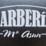 Barbería Mª Asun - Ortuella - Logo