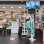 Farmacia Izaskun - Ortuella - General