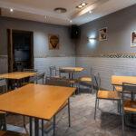 Bar Txutxi - Ortuella - Comedor