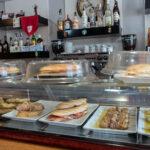Bar Txutxi - Ortuella - Pintxos