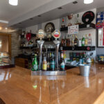 Bar Txutxi - Ortuella - Barra