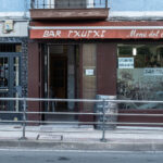 Bar Txutxi - Ortuella - Fachada