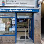 Lotería Ortuella - Ortuella - Fachada