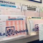 Lotería Ortuella - Ortuella - Apuestas