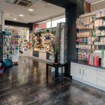 Farmacia María Zulaica - Ortuella - Entrada
