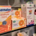 Farmacia María Zulaica - Ortuella - Pharmaton