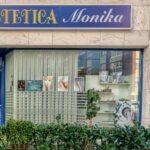 Estética Monika - Ortuella - Fachada