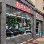 Euro Bazar - Ortuella - Fachada