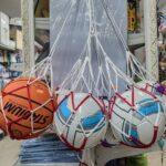 Euro Bazar - Ortuella - Balones