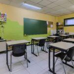 Centro de estudios Marian - Ortuella - Aula3