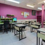 Centro de estudios Marian - Ortuella - Aula2