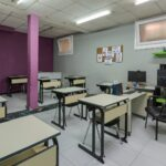 Centro de estudios Marian - Ortuella - Aula1