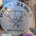 Asesoría Meatzaldea - Ortuella - Logo