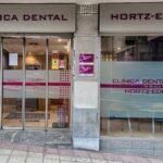 Clínica dental Hortz Eder - Ortuella - Fachada