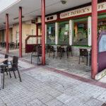 Saint Patrick´s Café - Ortuella - Fachada