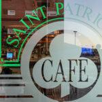 Saint Patrick´s Café - Ortuella - Logo