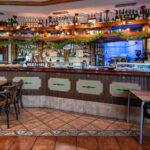 Saint Patrick´s Café - Ortuella - Barra