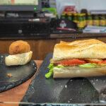 Bar Kiko-Zuriñe - Ortuella - Pintxos