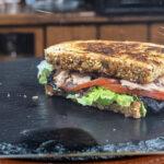 Bar Kiko-Zuriñe - Ortuella - Sandwich