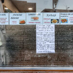 Bar Kiko-Zuriñe - Ortuella - Fachada