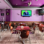 Café Bar Tindaya - Ortuella - Mesas