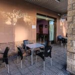 Café Bar Tindaya - Ortuella - Terraza